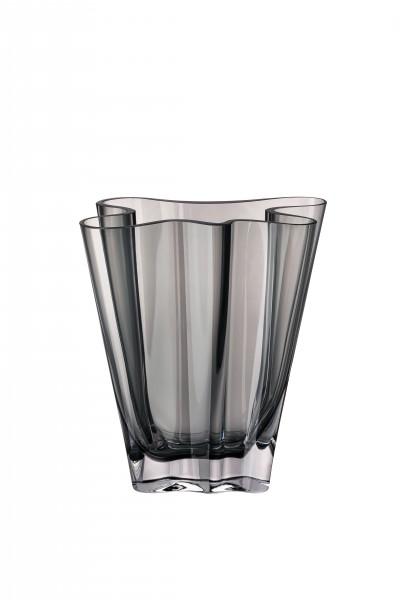 Rosenthal Vase 20cm FLUX GRAU