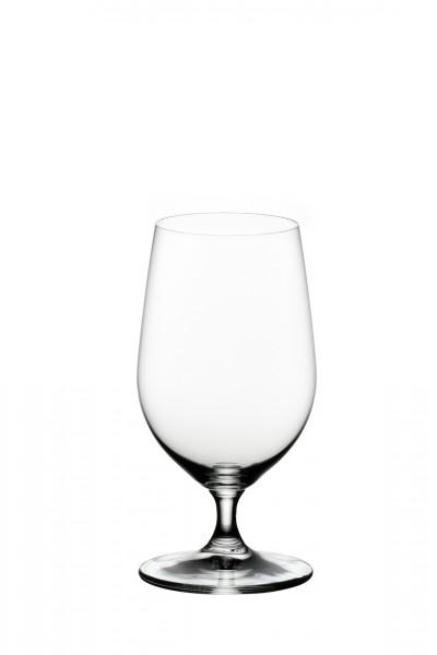 Riedel Bier,Wasser OUVERTURE