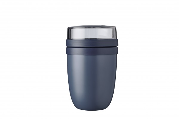 Mepal Thermo Lunchpot Ellipse NORDIC DENIM