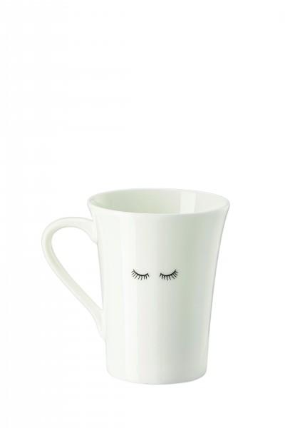 Hutschenreuther Henkelbecher Kaffee 0,4L