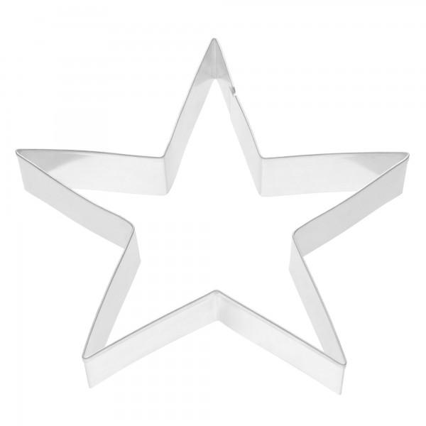 WMF Lebkuchenausstecher Stern KAISER