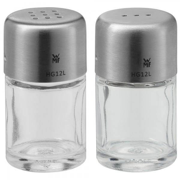 WMF Salz- und Pfefferstreuer Set Bel Gusto