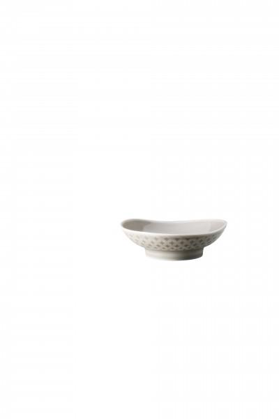 Rosenthal Bowl 8cm JUNTO PEARL GREY