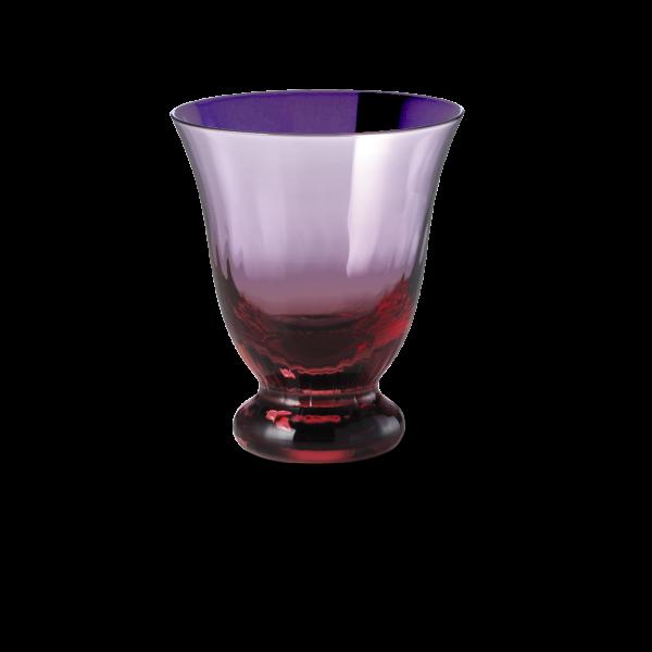 Dibbern Glas 0,25L bordeaux VENICE