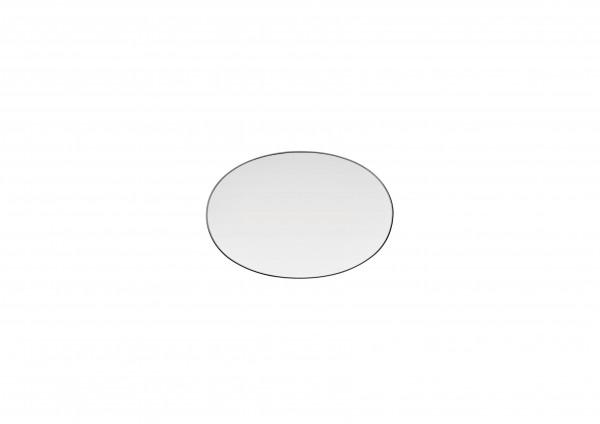 Rosenthal Platte 18cm TAC GROPIUS PLATIN