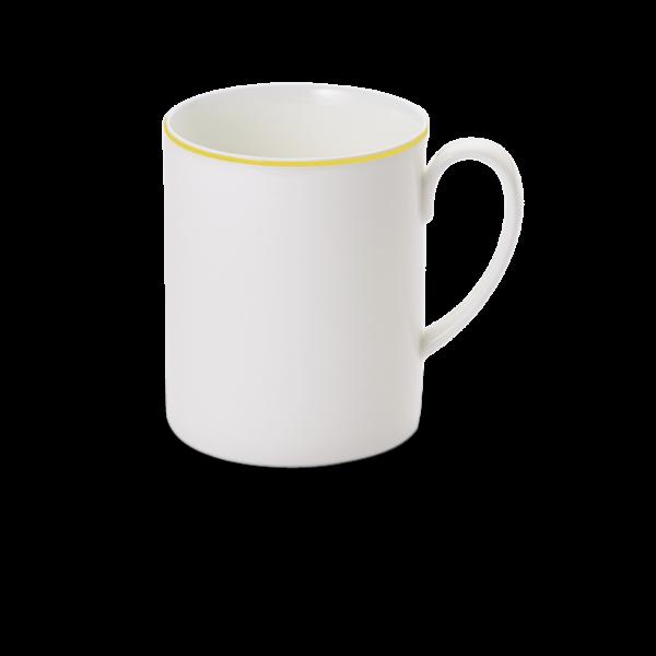 Dibbern Henkelbecher 0,45L gelb SIMPLICITY