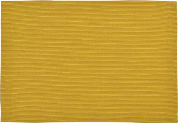 Sander Tischdecke 140x250 gold gelb LANDSCAPE