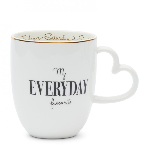 Rivièra Maison Favourite Mug My Everyday RIVIERA MAISON