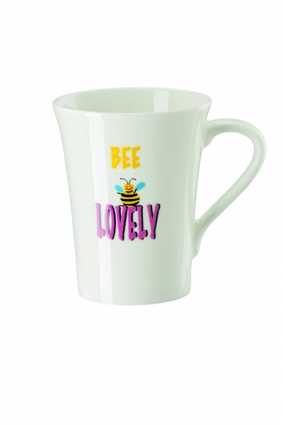 Rosenthal Henkelbecher Bee lovely HR MY MUG COLLECTION BEES