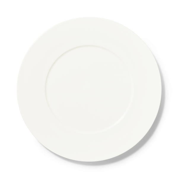 Dibbern Teller flach 32cm BONE CHINA FINE DINING