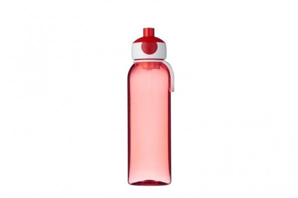 Mepal Wasserflasche 0,5L rot