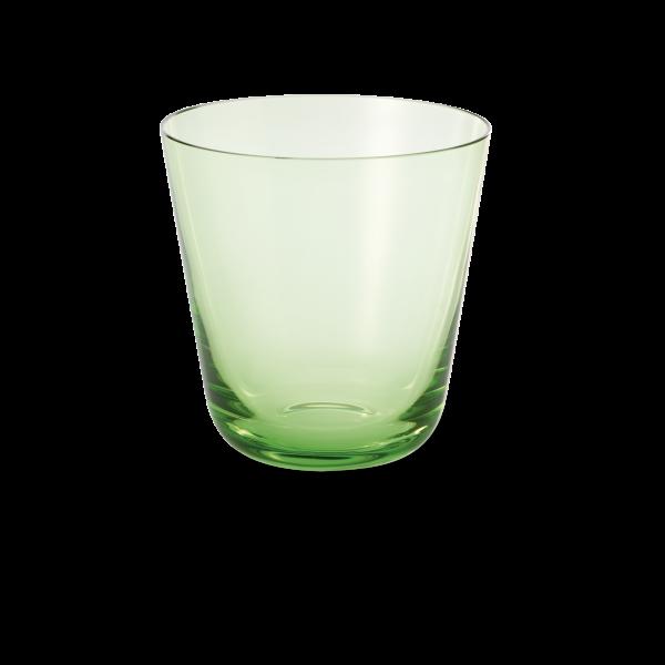 Dibbern Glas 0,25L grün CAPRI DIBBERN