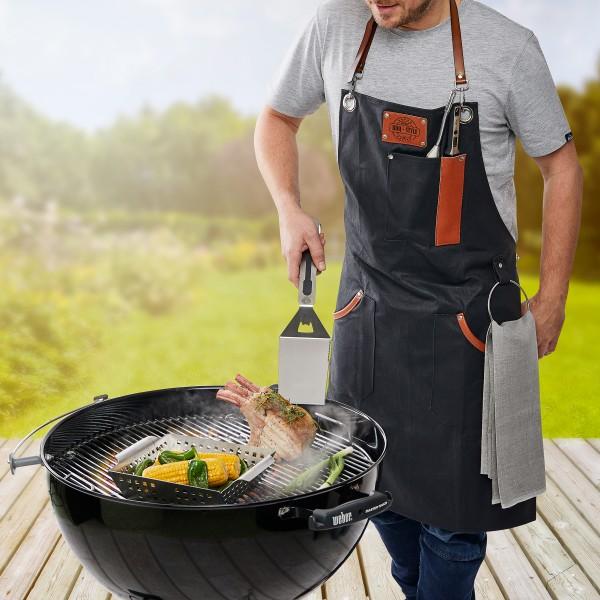 GEFU Grillschürze BBQ