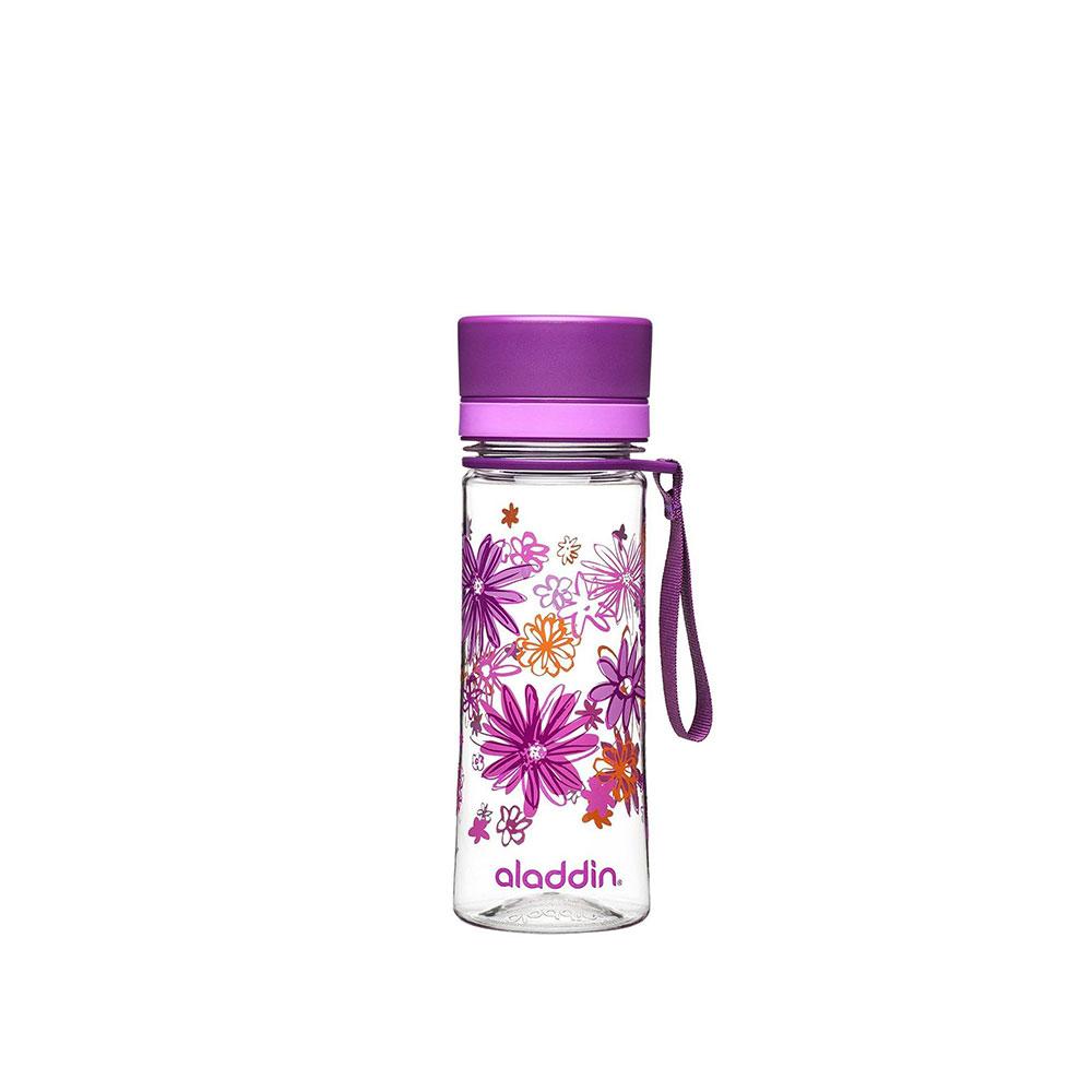 AVEO Trinkflasche (lila) 0,35l