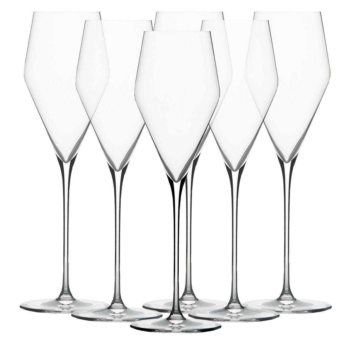 Champagnergläser (6er Set)