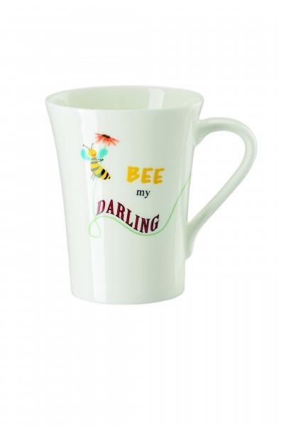 Hutschenreuther Henkelbecher Bee my darling HR MY MUG COLLECTION BEES