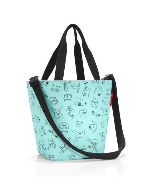 Shopper XS (mint)