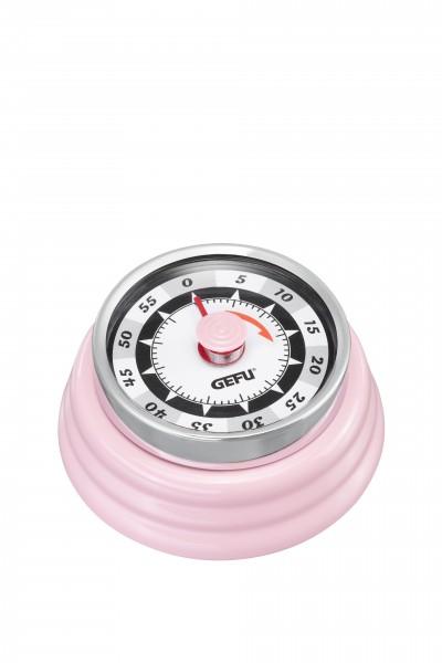 GEFU Timer Retro pink