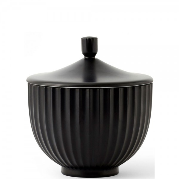 Lyngby Porcelæn Bonbonniere 10cm