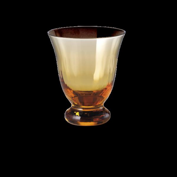 Dibbern Glas 0,25L bernstein VENICE