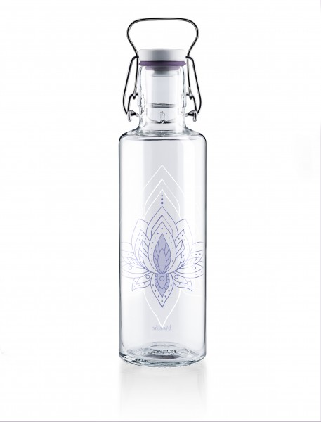 Soulproducts Just breathe 0,6L Soulbottle