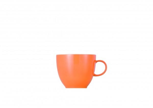 Thomas Kaffee Obere SUNNY DAY ORANGE