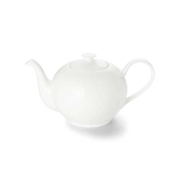 Dibbern Teekanne rund 0,4L BONE CHINA CLASSIC