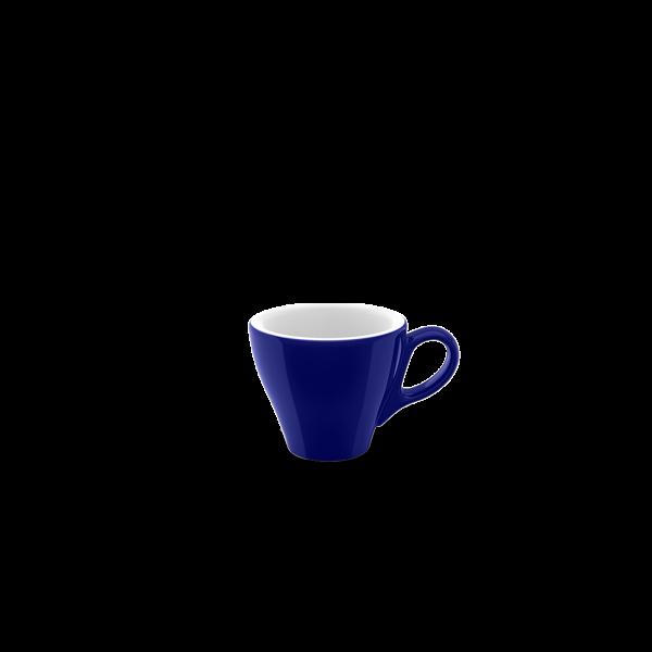Dibbern Espresso Obere 0,09L Classico SOLID COLOR KOBALT