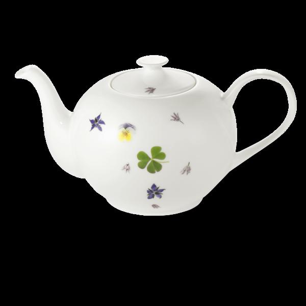 Dibbern Teekanne 1,30L WILDKRÄUTER