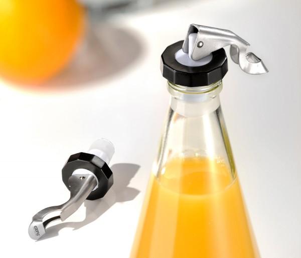 GEFU Flaschenverschluss 2 Stück Botelo