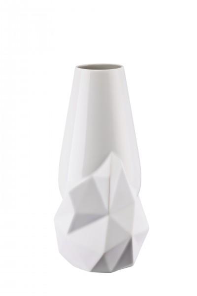 """Rosenthal Vase """"Geode"""" (27cm)"""