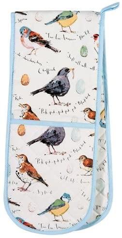Ulster Weavers Double Glove BIRD SONG