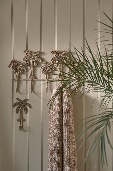 Rivièra Maison Garderobe Pretty Palm RUSTIC RATTAN 50 x 4.5 x 30
