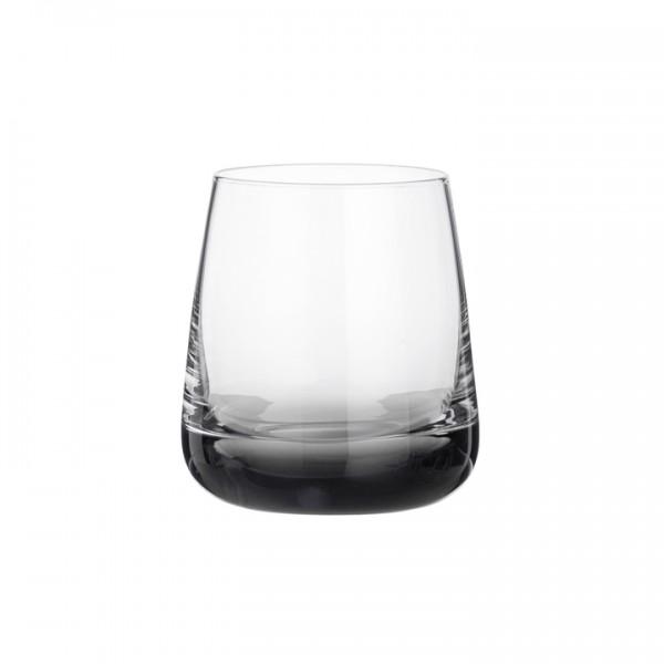 Broste Copenhagen Trinkglas 0,35L SMOKE