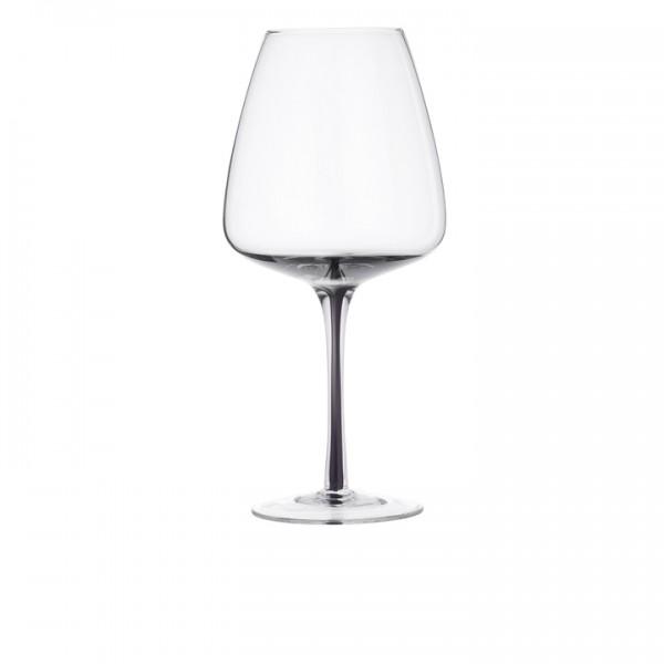 Broste Copenhagen Rotweinglas 0,65L SMOKE