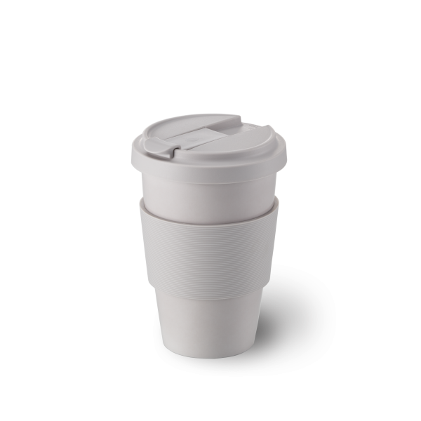 Dibbern Coffee to go Becher pearl 0,35L