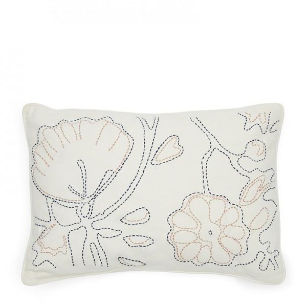 Rivièra Maison Kissenhülle Rhythm Embroidery RIVIERA MAISON 30 x 50