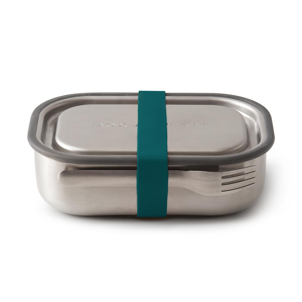 Edelstahl-Lunchbox (ocean)