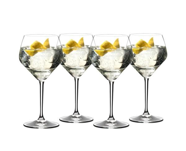 Riedel Gin Set 4 Stück