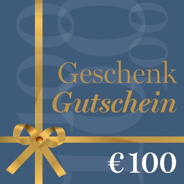Klammerth Geschenkgutschein €100