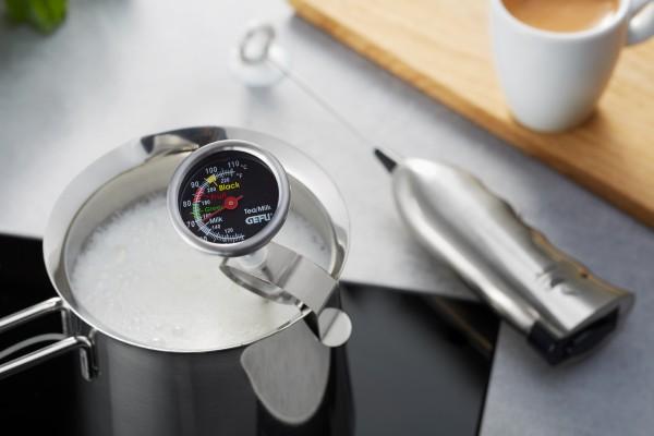 GEFU Tee/Milchthermometer Sido