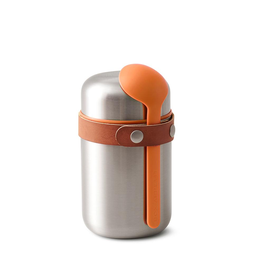 Thermobox - Food Flask (orange)