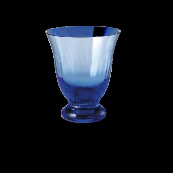 Dibbern Glas 0,25L azurblau VENICE