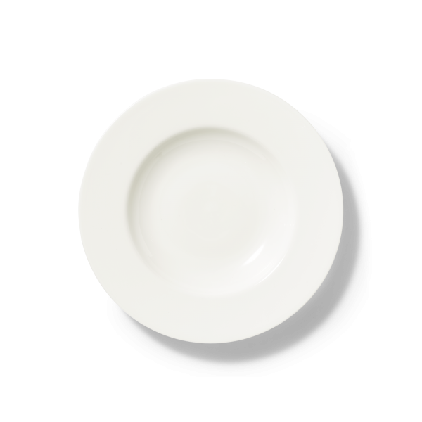 Dibbern Teller tief 25cm BONE CHINA FINE DINING