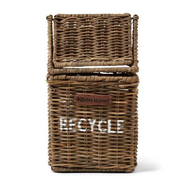 Rivièra Maison Recycle Mini Bin