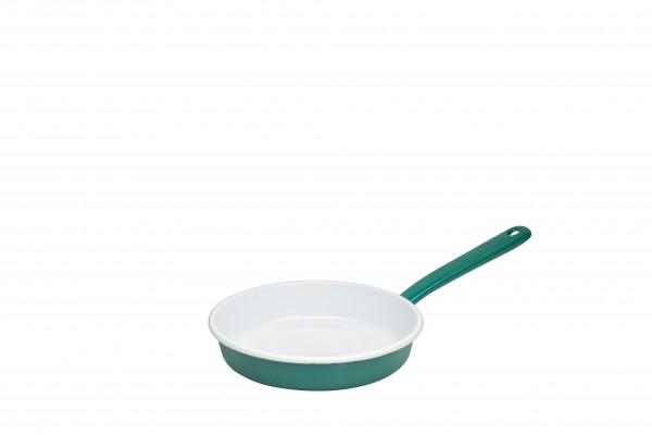 Riess Omelettpfanne 20cm NATURE GREEN DARK