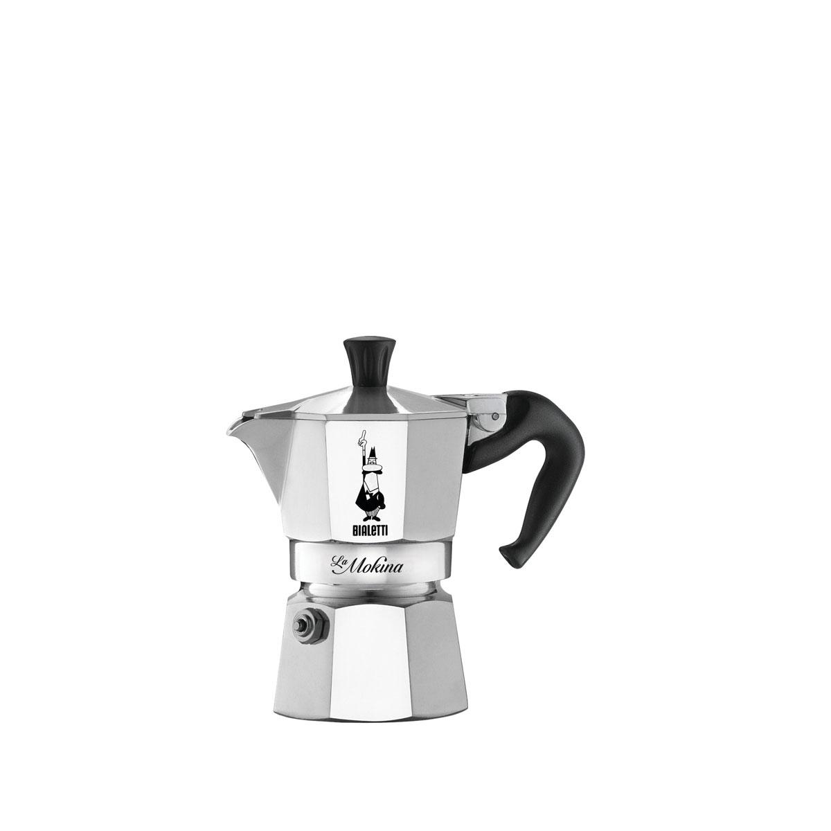 Espressokocher (1 Tasse)