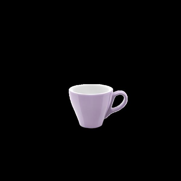 Dibbern Espresso Obere 0,09L Classico SOLID COLOR FLIEDER