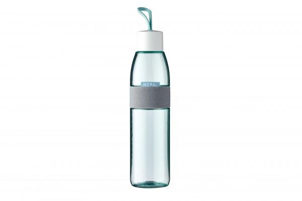 Mepal Flasche 0,7L Ellipse nordic green