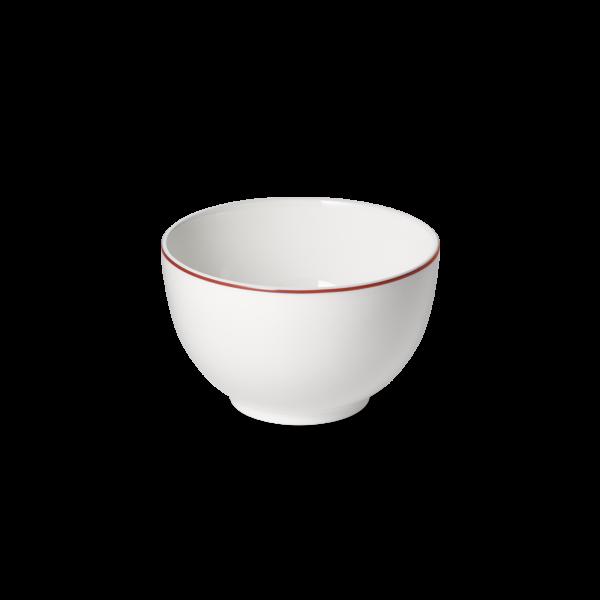 Dibbern Bol 0,4L rot SIMPLICITY